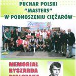 Międzynarodowy Puchar Polski Trzcianka 2019