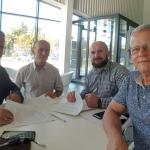 Posiedzenie Zarządu – ME 2021 i nie tylko …