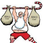 Zdrowych Świąt Bożego Narodzenia